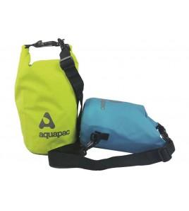SACCA IMPERMEABILE AQUAPAC DRYBAG 25 LT COLORE BLUE