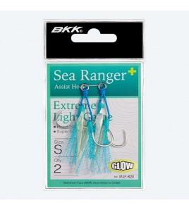 ASSIST BKK SEA RANGER 820 MISURA SS