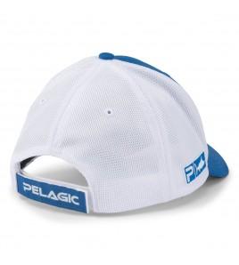 CAPPELLINO PELAGIC OFFSHORE FISHING HAT - BLUE