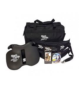 Cinture Combattimento per Tonno Black magic Equalizer Harness