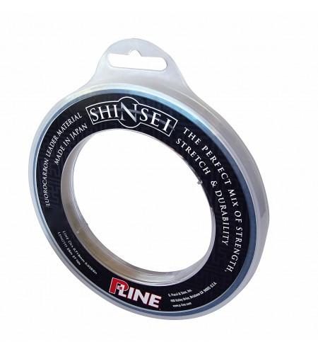 Filo P Line SHINSEI Fluorocarbon 0,719 MT 25