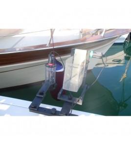 Getta Sarde Tritop Top Game Fishing