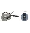 Cinture Combattimento TonnI Black magic Twin Pin Pro Equalizer Harness