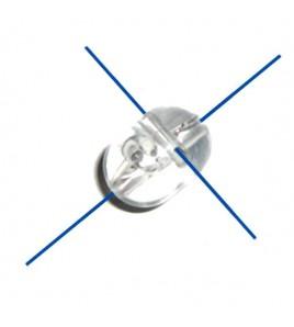 Perline 4 Vie Tecnosfera mm 2 x 3 Confezione 12 PZ