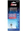 SABIKI P-LINE LIVE RUBBER SABIKIS AMO 14