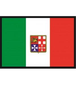 BANDIERA ITALIA X IMBARCAZIONI