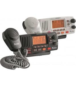 VHF COBRA F57 EU COLORE NERO