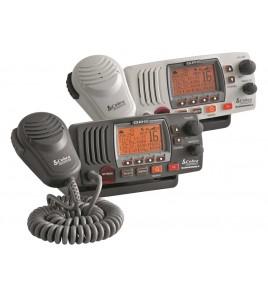 VHF COBRA F77 EU COLORE BIANCO