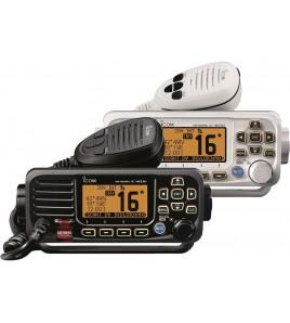 VHF ICOM IC-M330E COLORE NERO