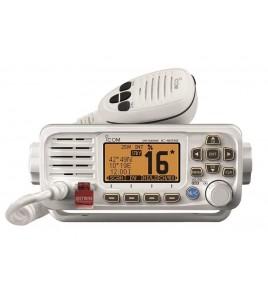 VHF ICOM IC-M330E COLORE BIANCO