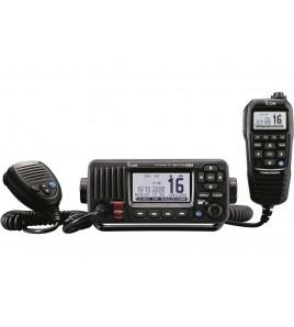 VHF ICOM IC-M423GCOLORE NERO