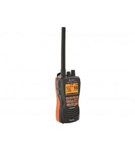 VHF PORTATILE COBRA HH600 GPS BT EU