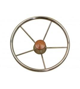 VOLANTE CLASSIC S/STEEL DIAMETRO MM 350