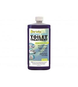 LIQUIDO SCARICO WC STAR BRITE TOILET TREATMENT 500 ml