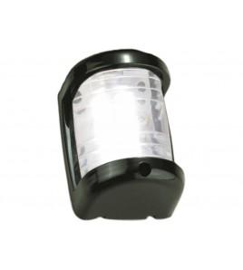 FANALI DI NAVIGAZIONE (CE) MINI LED BLACK COLORE BIANCA 225°