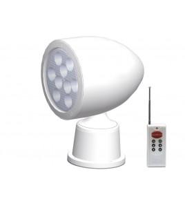 FARO AA ROUND LED RADIO CONTROL 1600
