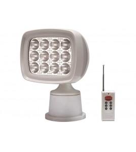 FARO AA SQUARE LED RADIO CONTROL 1600