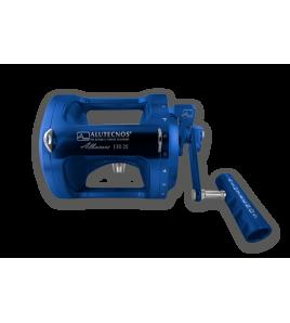 MULINELLO ALUTECNOS 130 2 S LIBRE COLORE BLUE