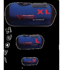 Copertura Mulinello VICTOR Neoprene XL CM 12 X 12 X 16