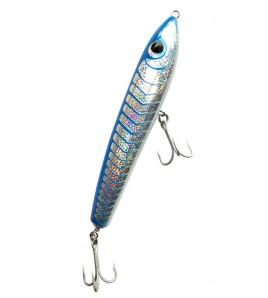 Stick Bait Tropico Replica Sugar Blue Silver 22 cm 120 grammi