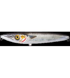 ARTIFICIALE FISHUS ESPETIT CM 11 GR 16 RATTLING COLORE MULLET BY LURENZO
