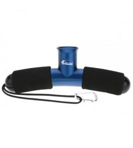 Puntale Protezione Canna Traina Blu