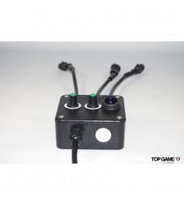STARTOP 3 variator Tritop/Topchum BY ZAMBOFISHING