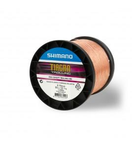 FILO Shimano TIAGRA TROLLING 30LB 1000M CLEAR PINK