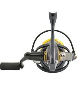 Mulinello Pesca Invictus 2500 Trabucco Bolentino Spinning