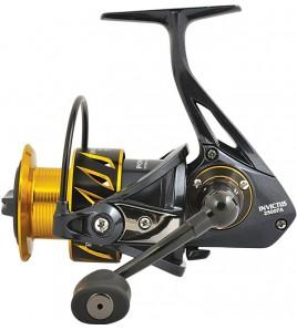 Mulinello Pesca Invictus 4000 Trabucco Bolentino Spinning
