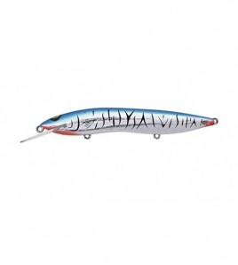 Artificiale Traina Halco SORCERER 125 mm colore H 57 BAIT FISH