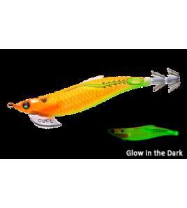 Totanara DUEL EZ-Q FINPLUS RUNNING Misura 3,5 GR 20 Colore LOBI GLOW
