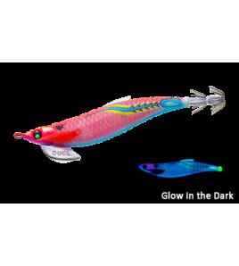 Totanara DUEL EZ-Q FINPLUS RUNNING Misura 3,5 GR 20 Colore BLBI GLOW