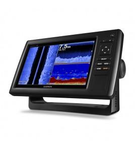 Garmin EchoMAP™ CHIRP 92sv Con trasduttore GT52HW-TM