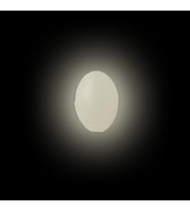 Perline PUCCI SOFT NATURAL GLOW BEADS OVALI 5 x 8 MM 60 PZ