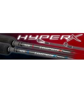 CANNA SLOW PITCH HYPER X CAST RAPTURE GR 120-250 MT 1,95