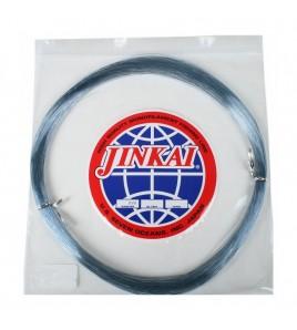 FILO TERMINALE LEADER JINKAI SMOOK NYLON 100 LB MM 0,90 YDS 100