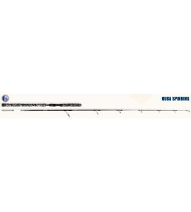 CANNA DA SPINNING NUBA SPINNING NO LIMIT MT 2,40 PE 3-6