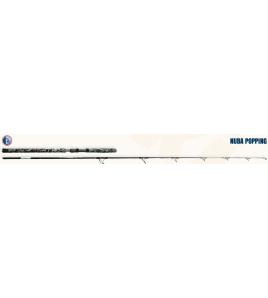 CANNA DA SPINNING NUBA POPPING NO LIMIT MT 2,40 PE 3-6