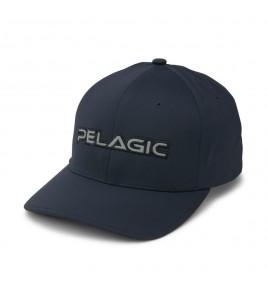 CAPPELLINO PELAGIC DELTA FLEXFIT DELTA CAP NAVY