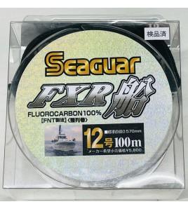 Seaguar FXR Fluorocarbon Leader Linea Bobina 100 MT Misura 47 mm 30 lb