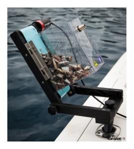 Getta Sarde Con Variatore Velocita' Top Chum Top Game Fishing