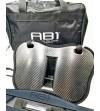 Cinture Combattimento AB1CARBONIO Versione Viola STRUTTURALE 650 GR TONNI E BIG FISH