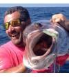 Pescare a Cabo Verde Boa Vista con Zambofishing Adventure