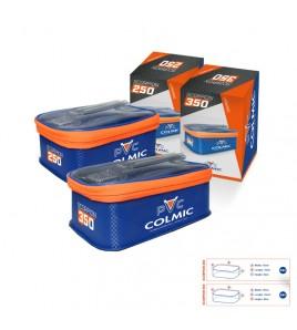 BORSA PVC EVA SCORPION 350 COLMIC CM 16 X 24 H 9