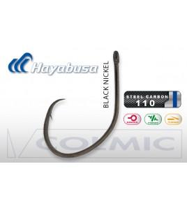 AMO HAYABUSA HCRL 186 CIRCLE MISURA 2 CONFEZIONE 10 PZ