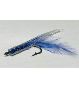 Artificiale Silicone Tuna Kona Blue Cristal Cm 5,5