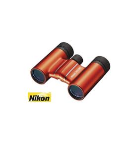 BINOCOLO NIKON ACULON T01 Arancio