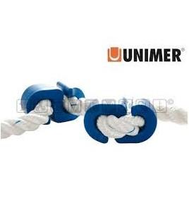 AMMORTIZZATORI DA ORMEGGIO UNIMER SMART Lunga 87 mm Cima da 20 MM
