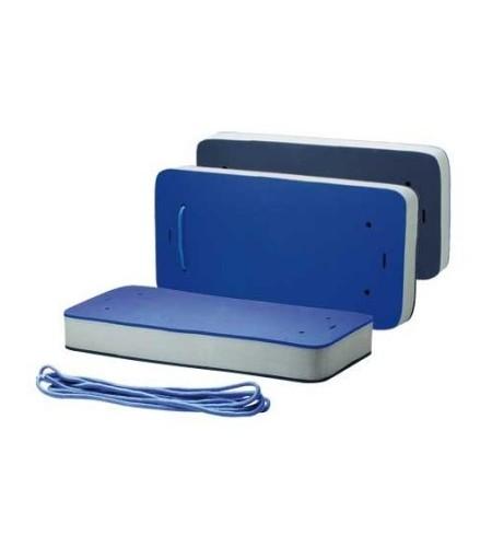 PARABORDI PIATTI FLAT FENDERS BLUE H 490